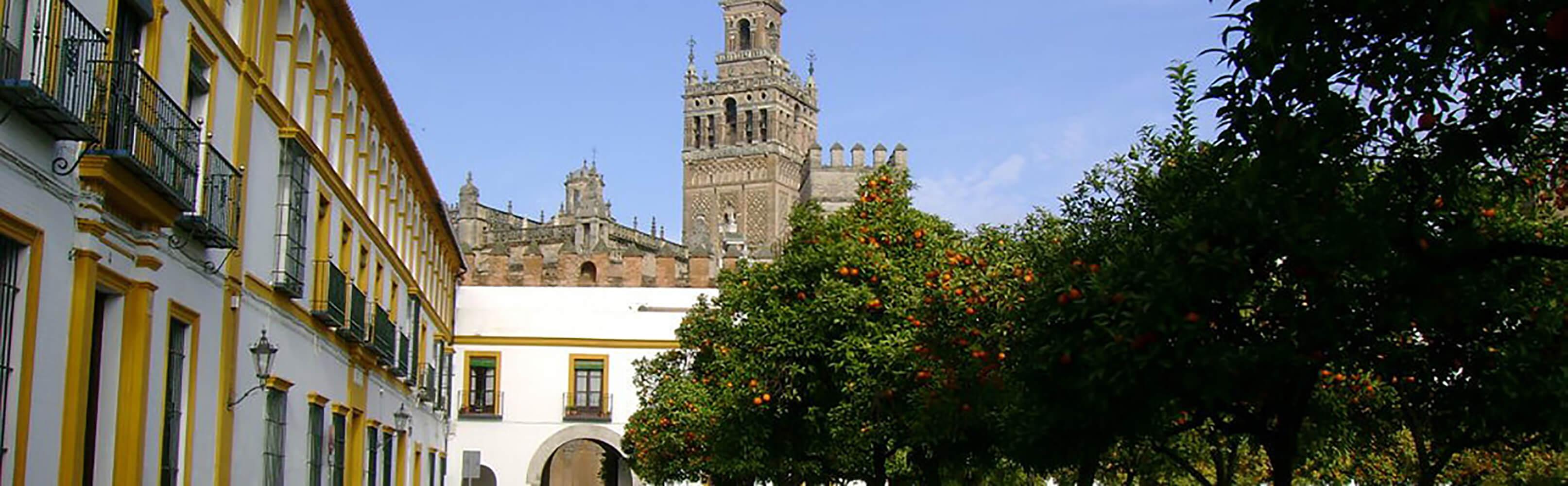 Reales Alcázares de Sevilla 1