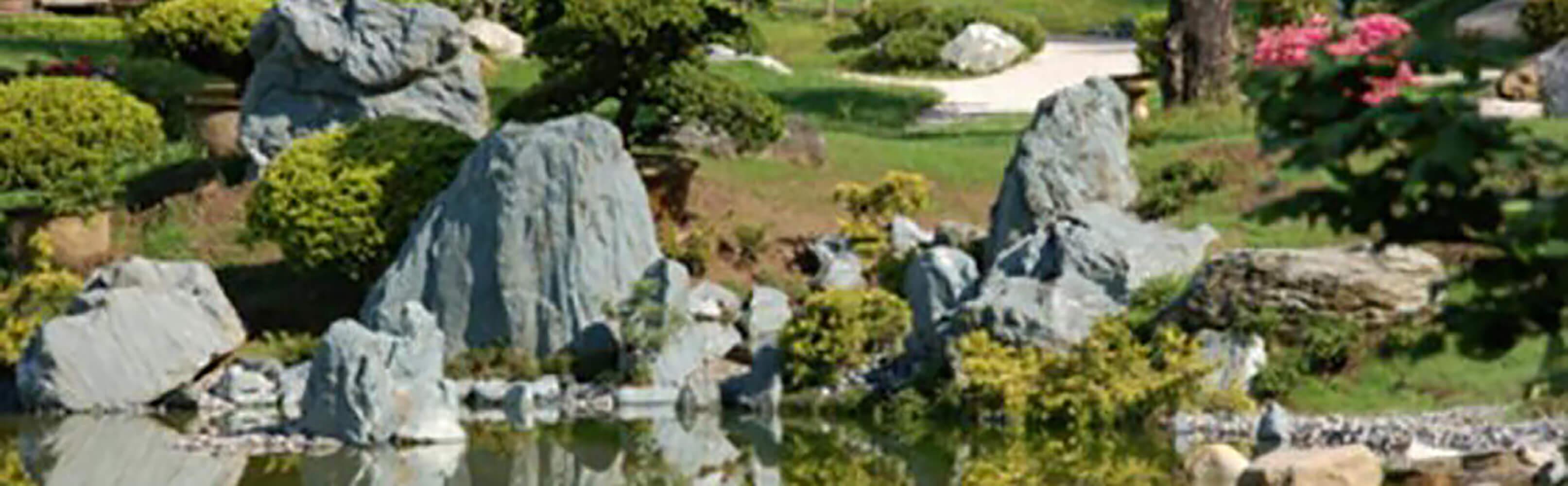 Bonsaimuseum 1