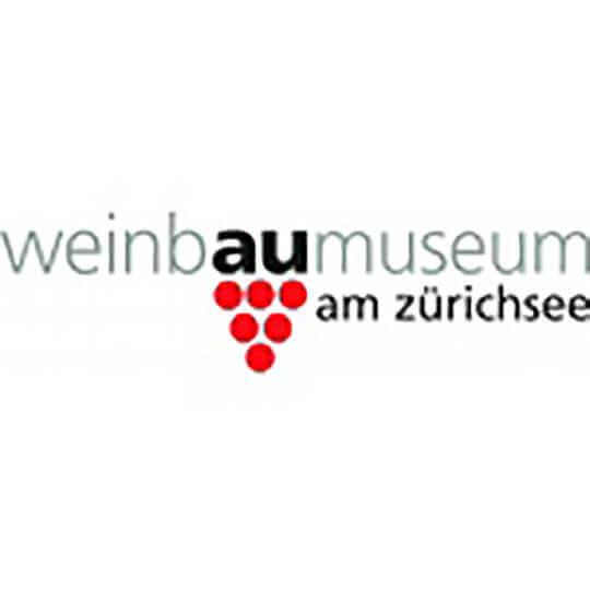 Logo zu Das Weinbaumuseum am Zürichsee
