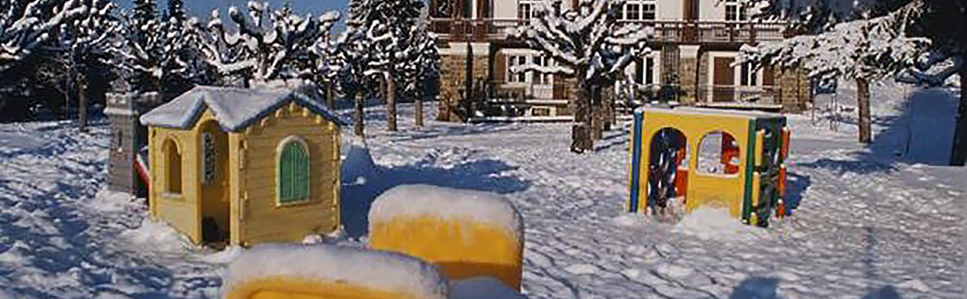 Club Med - Resort Villars-sur-Ollon 1