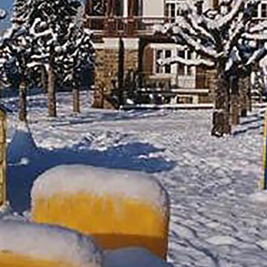Vorschaubild zu Club Med - Resort Villars-sur-Ollon