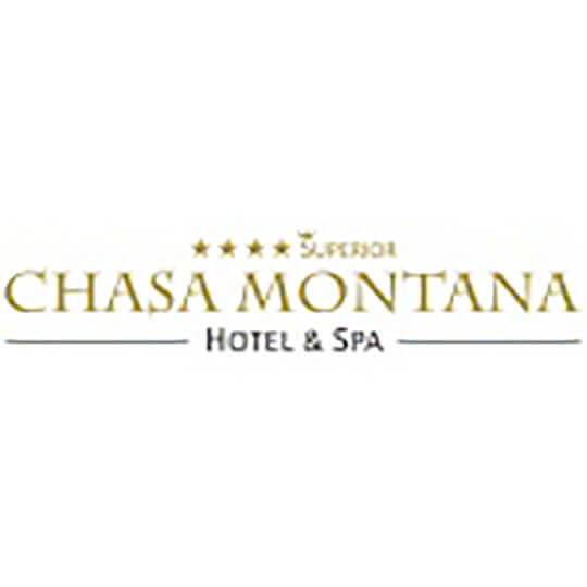 Logo zu Chasa Montana Hotel & Spa