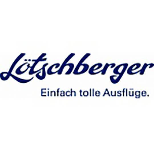 Logo zu BLS AG