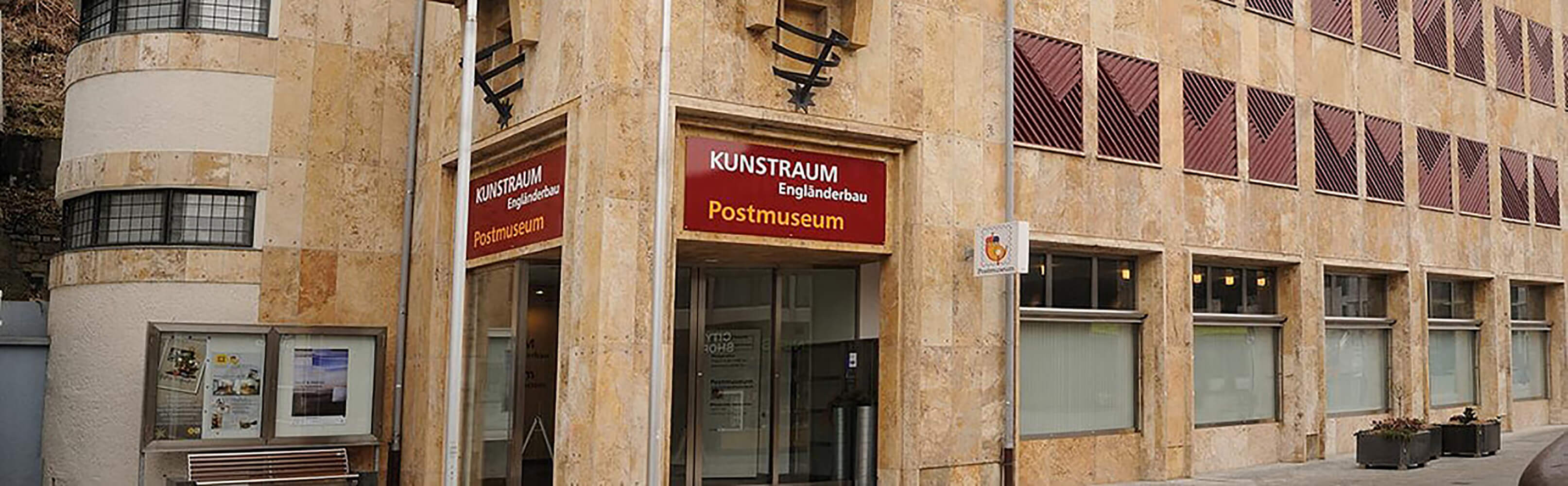 Postmuseum Liechtenstein Vaduz 1