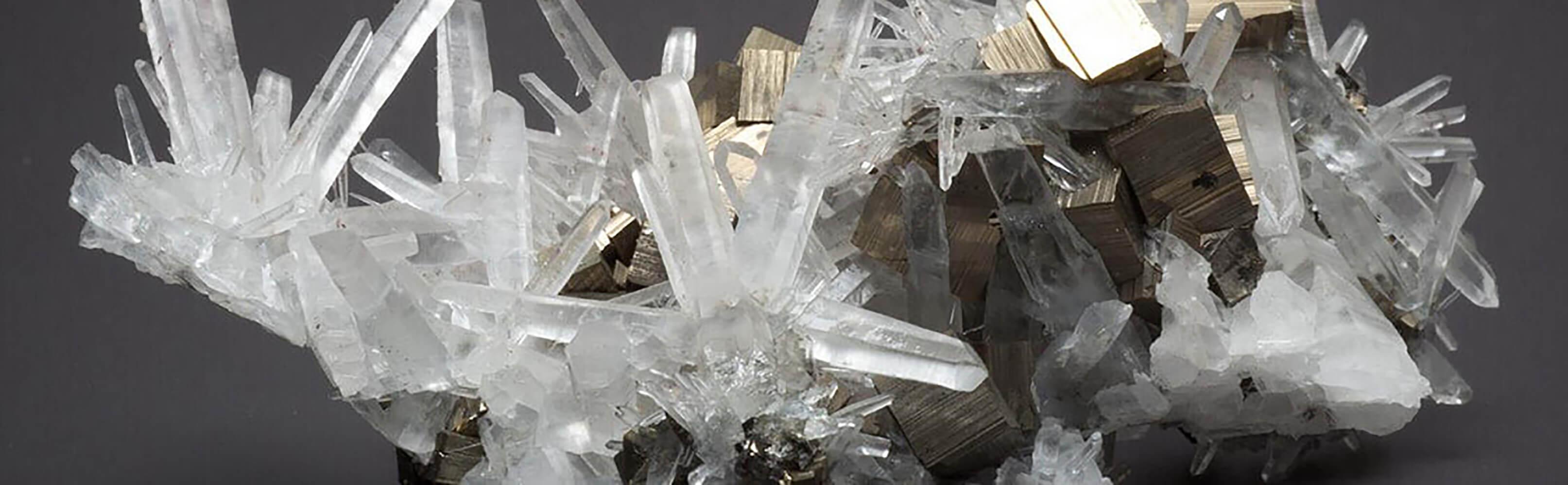 Mineralienmuseum Einsiedeln 1