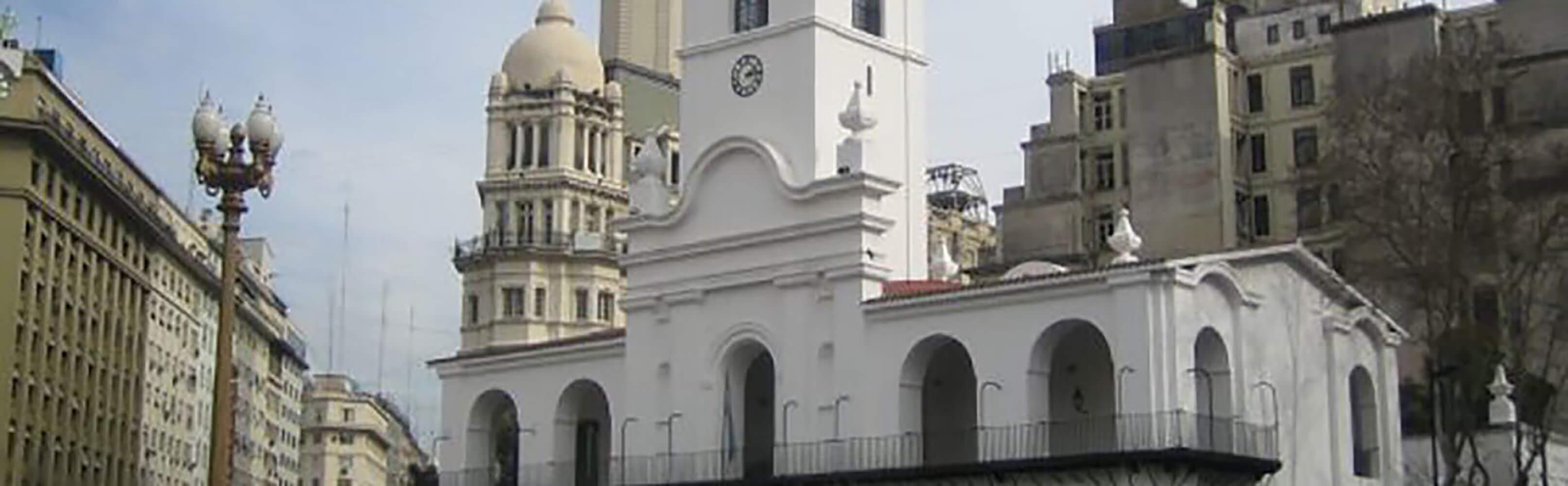 Cabildo de Buenos Aires 1
