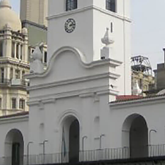 Vorschaubild zu Cabildo de Buenos Aires