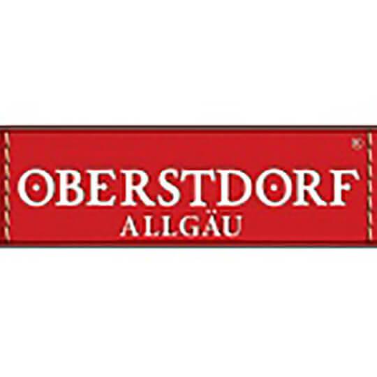 Logo zu Oberstdorf - Winterurlaub in allen Facetten