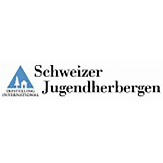Logo zu Schweizer Jugendherbergen