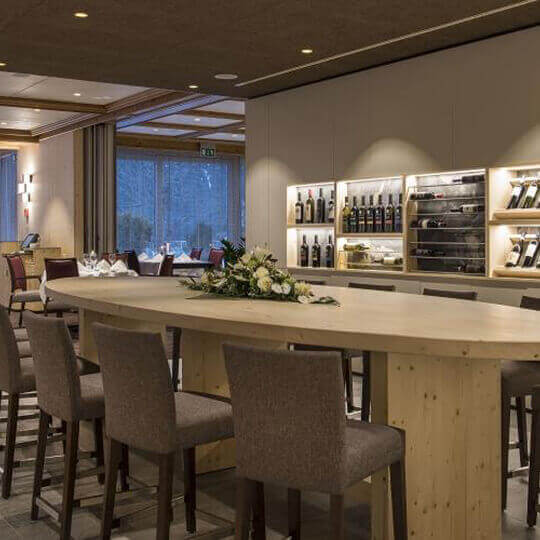 Grindelwald - Sunstar Alpine Hotel 10