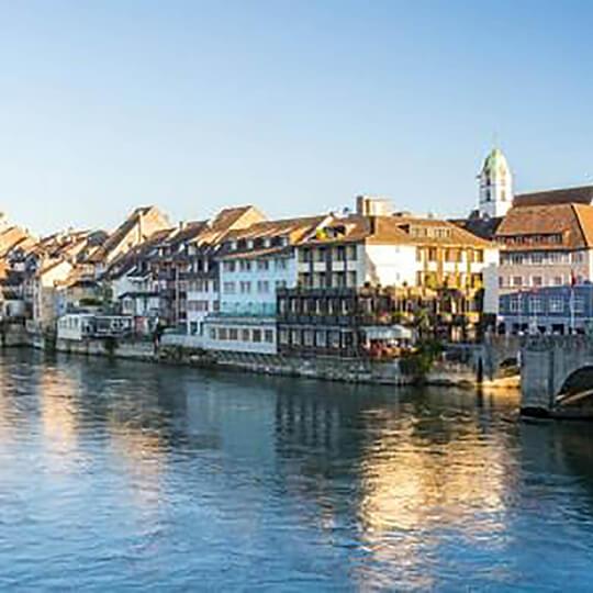 Vorschaubild zu Rheinfelden - Erlebnisse mit der Familie, mit Freunden oder dem Verein