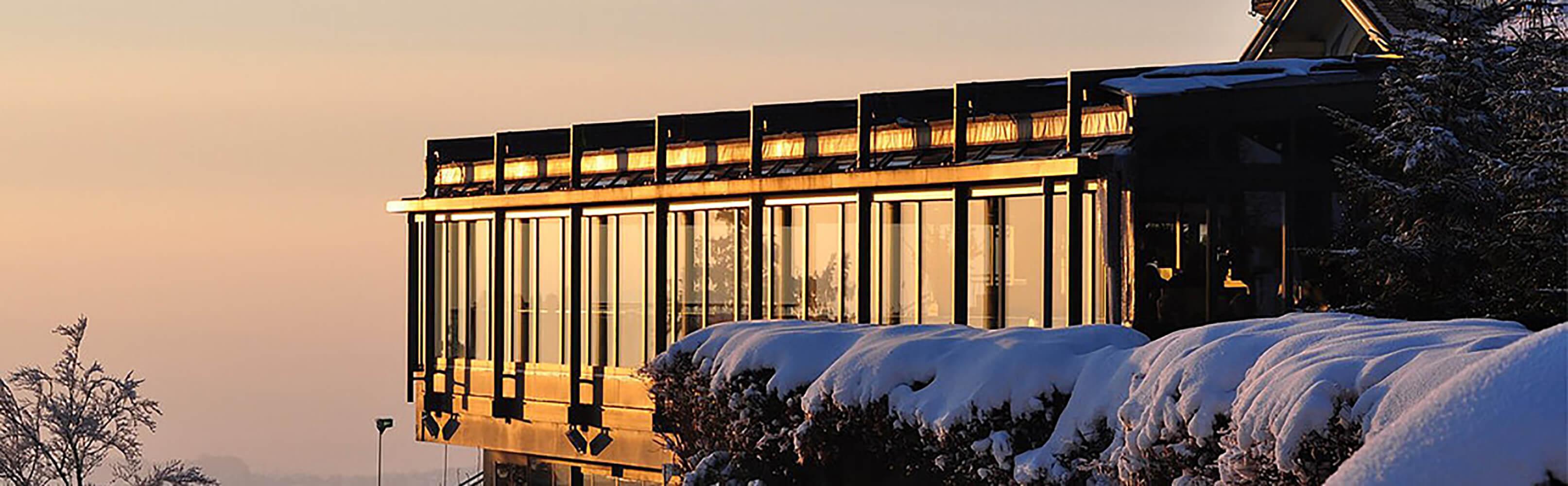Uetliberg - Top of Zurich 1