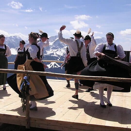 Garmisch-Partenkirchen - Entdecke Deine wahre Natur 10