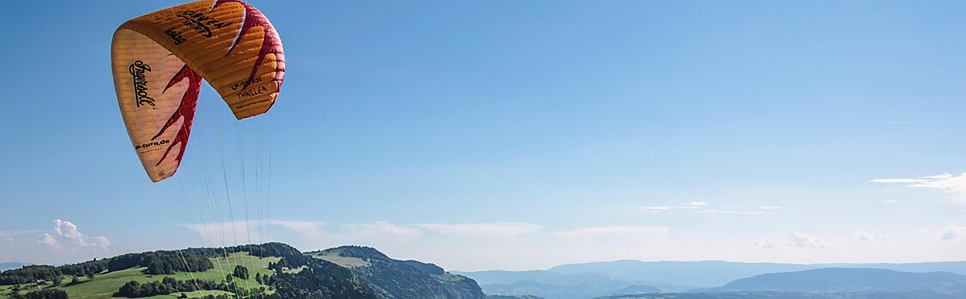 Mont Salève Genève 1