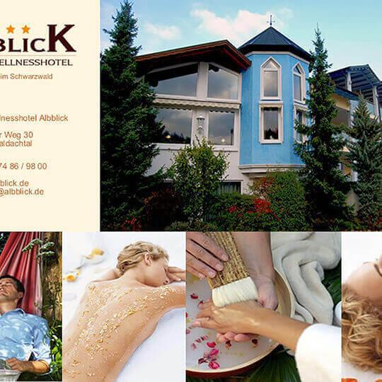 Ihr Bio- Vital- und Wellnesshotel Albblick unter den 25 besten Spas Deutschlands 10