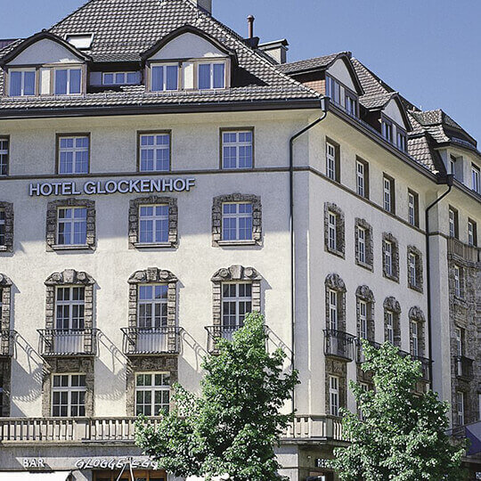 Best Western Swiss Hotels - Schweiz 10