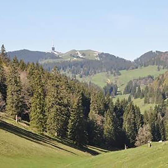 Vorschaubild zu Naturpark Chasseral St-Imier