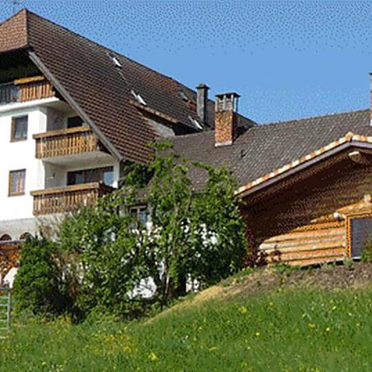 Vorschaubild zu Familienfreundlicher Bauernerhof im Schwarzwald