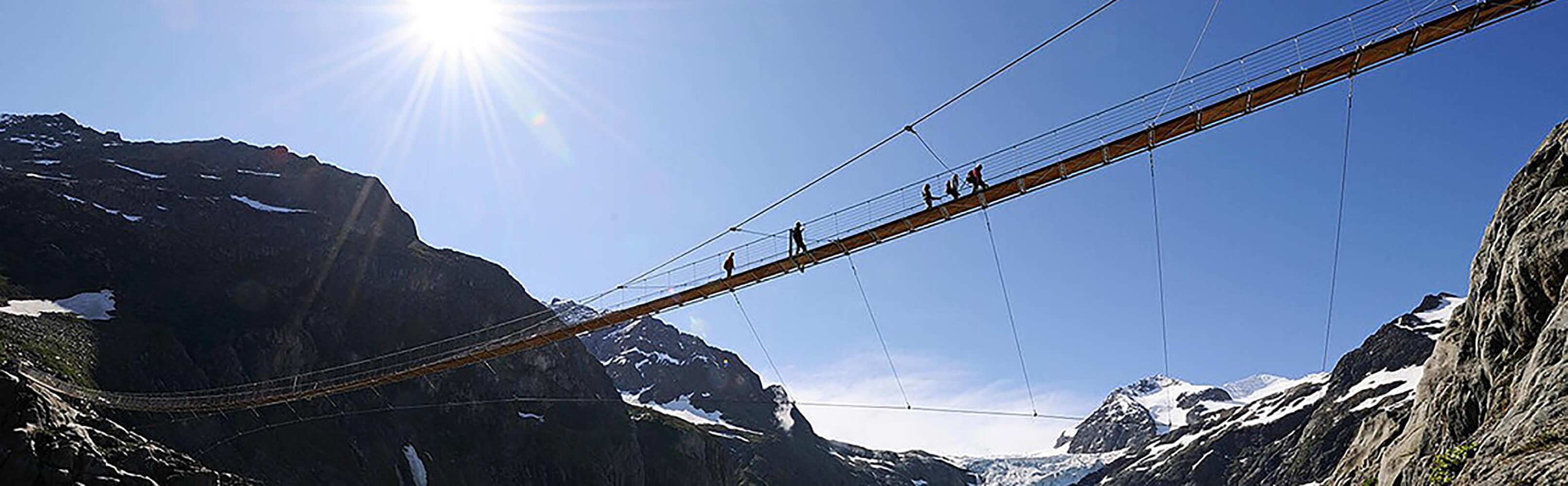 Grimselwelt Triftbrücke 1