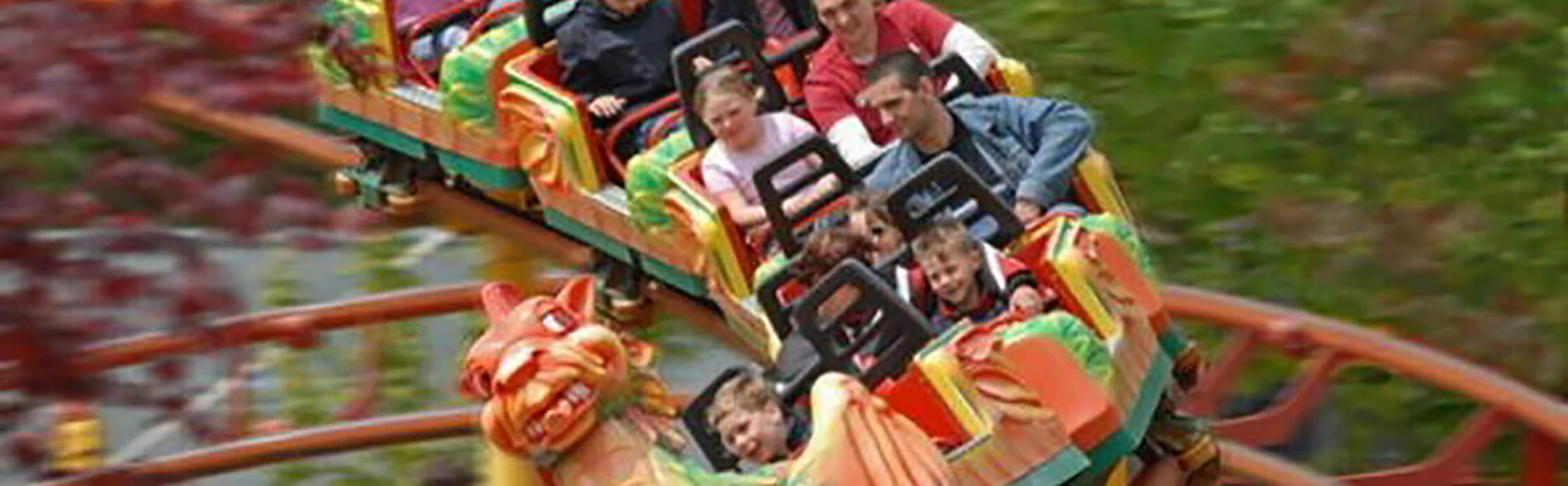 Familien-Freizeitpark Tolk-Schau 1