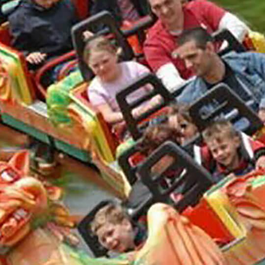 Vorschaubild zu Familien-Freizeitpark Tolk-Schau