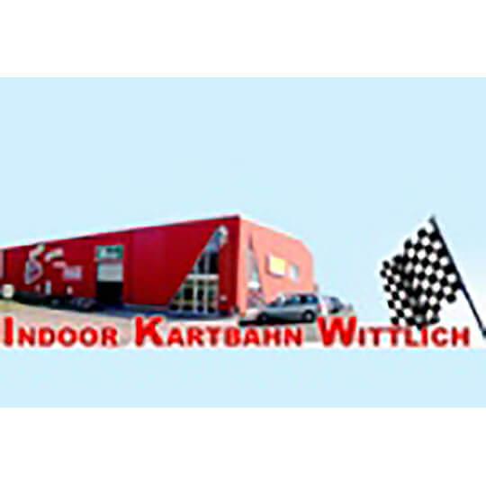 Logo zu Indoor-Kartbahn Wittlich