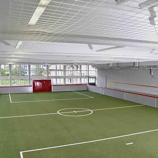 Vorschaubild zu beachplus.ch - Indoor Beachvolleyball- & Fussballhalle