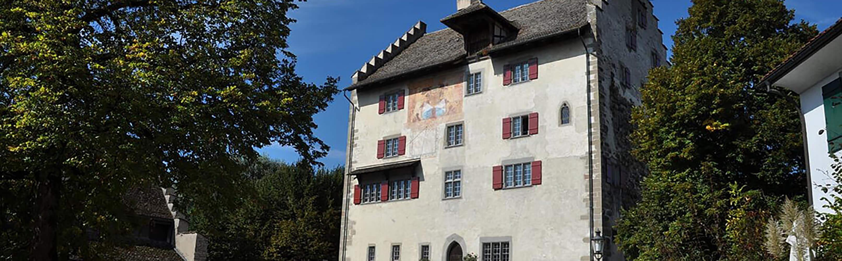Schloss Greifensee 1