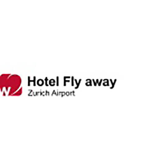 Logo zu Hotel Fly away