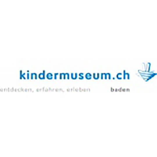 Logo zu Schweizer Kindermuseum, Baden