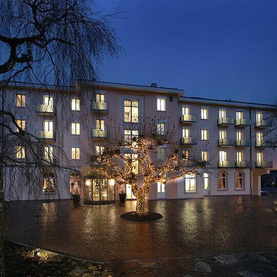 Hotel Eden 10