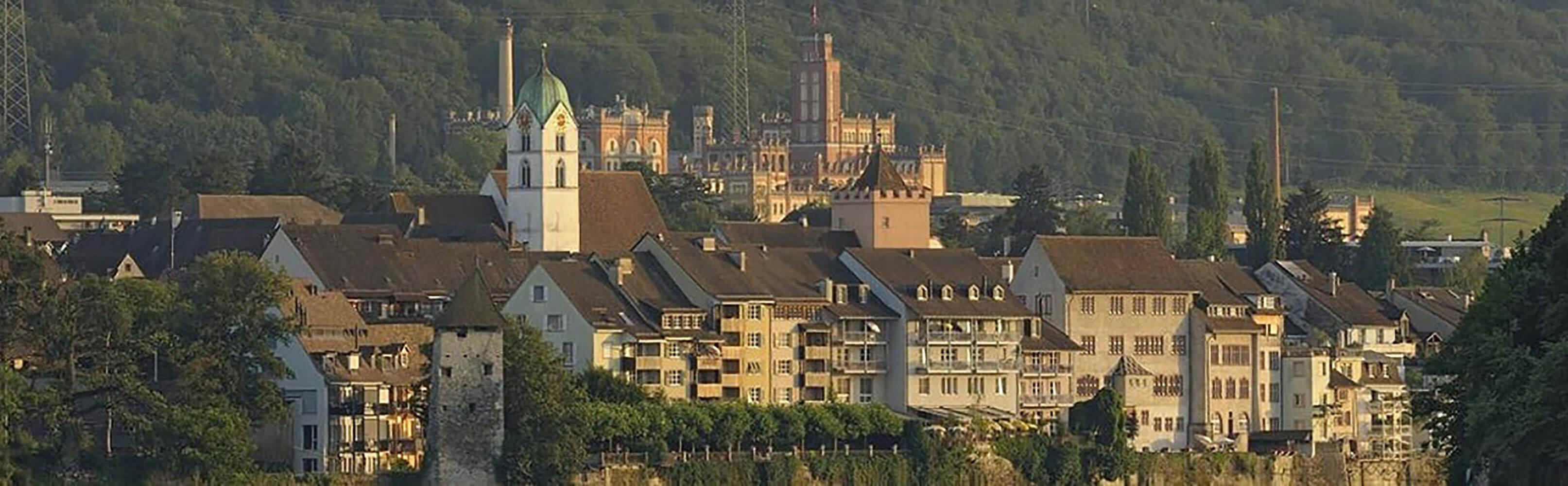 Rheinfelden - Erlebnisse mit der Familie, mit Freunden oder dem Verein 1