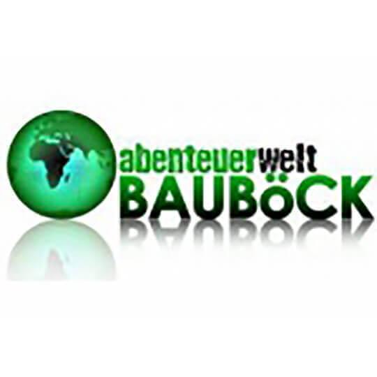 Logo zu Abenteuerwelt Bauböck