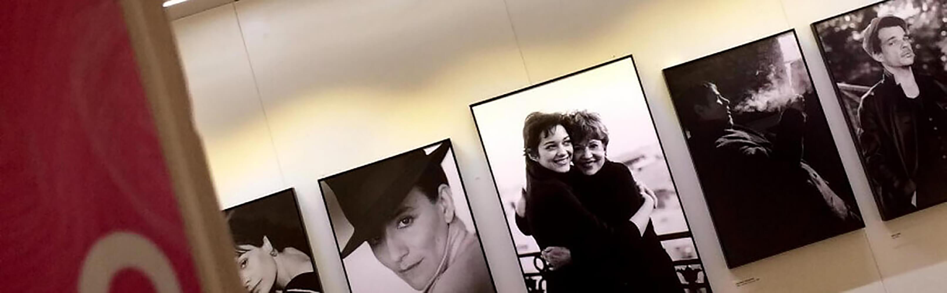 Fondation Fellini pour le cinéma Sion 1