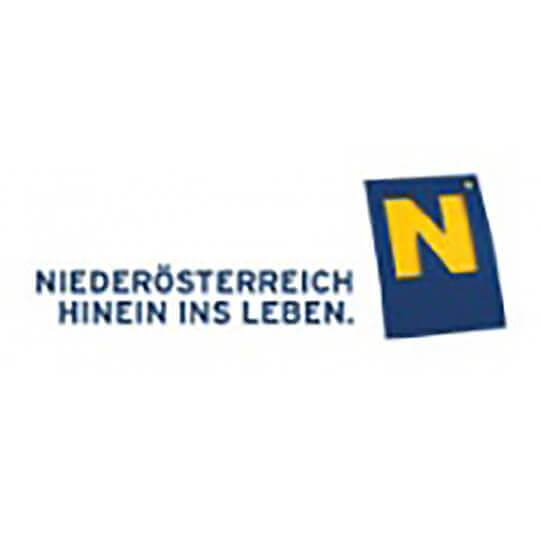 Logo zu Niederoesterreich