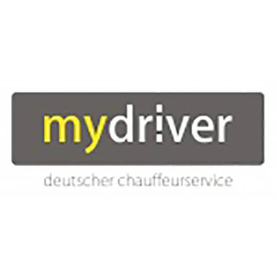Logo zu MyDriver Chauffeurservice Hurghada