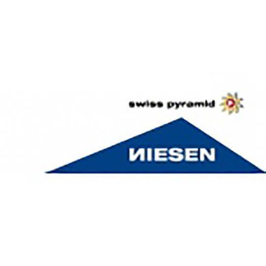 Logo zu Niesen - die Pyramide am Thunersee