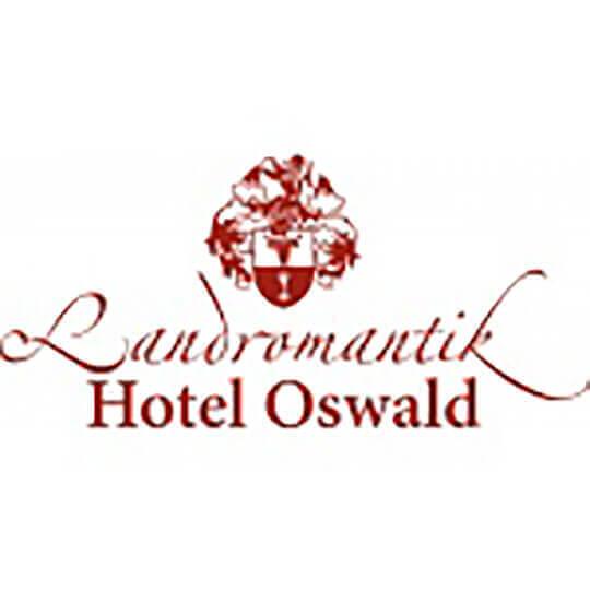 Logo zu Landromantik Wellnesshotel Oswald
