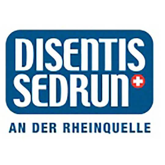 Logo zu Sedrun Disentis