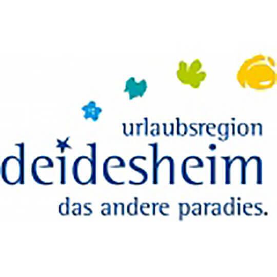 Logo zu Deidesheim ... das andere Paradies