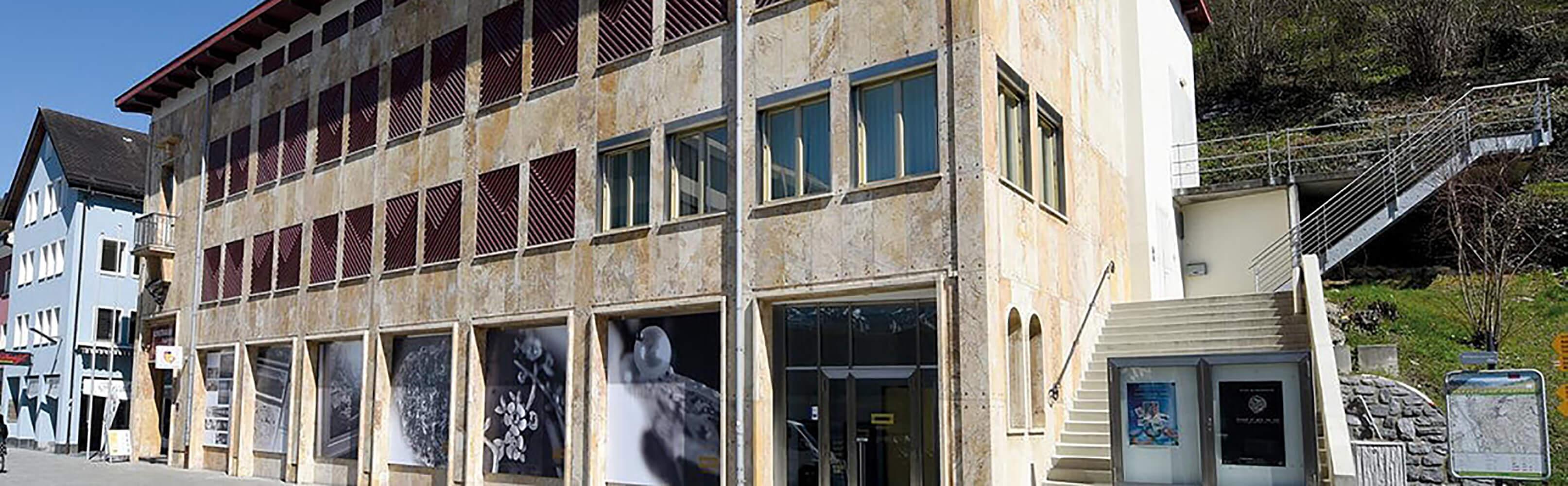 Schatzkammer Liechtenstein Vaduz 1
