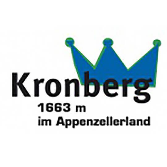 Logo zu Luftseilbahn und Rodelbahn Jakobsbad-Kronberg