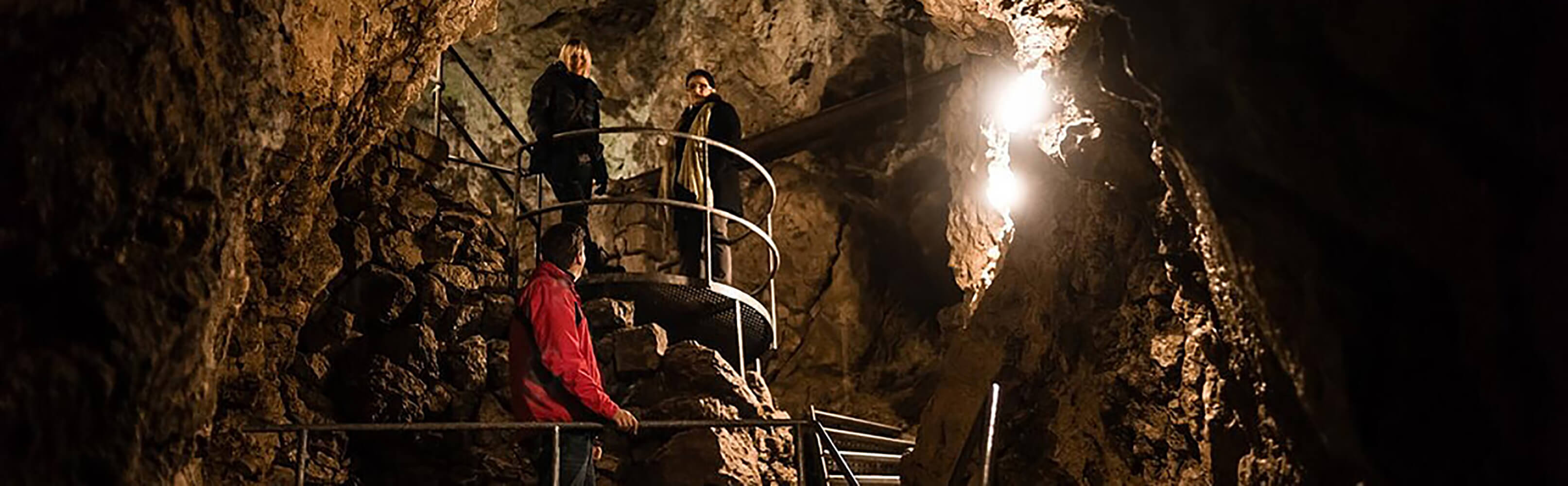 Moulins souterrains du Col-des-Roches Le Locle 1