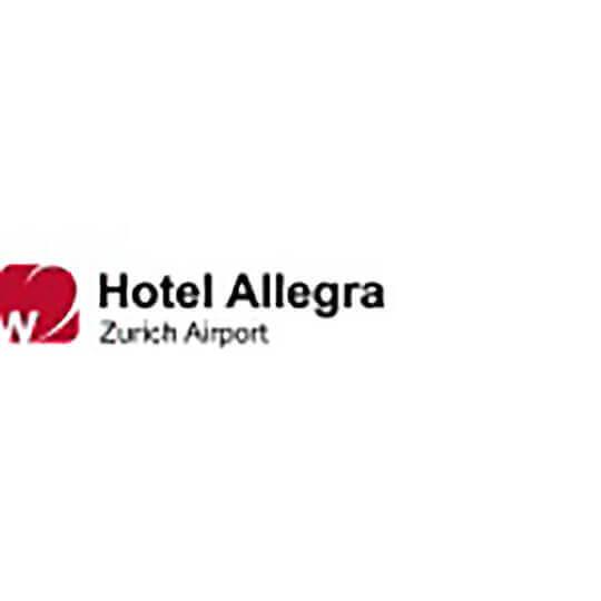 Logo zu Hotel Allegra
