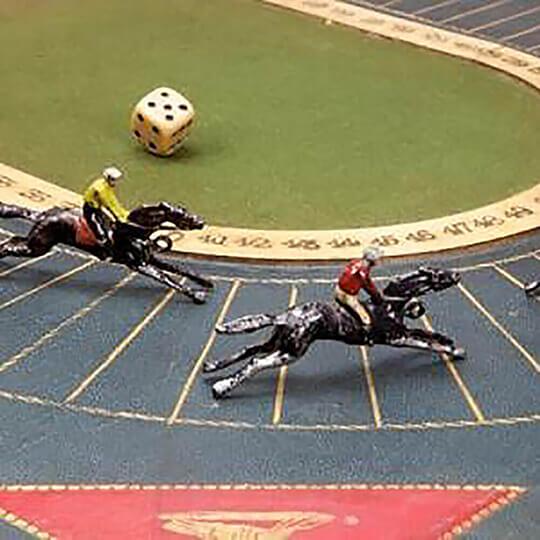 Vorschaubild zu Musée suisse du jeu (Schweizer Spielmuseum) La Tour-de-Peilz