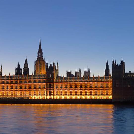Vorschaubild zu Westminster Palace