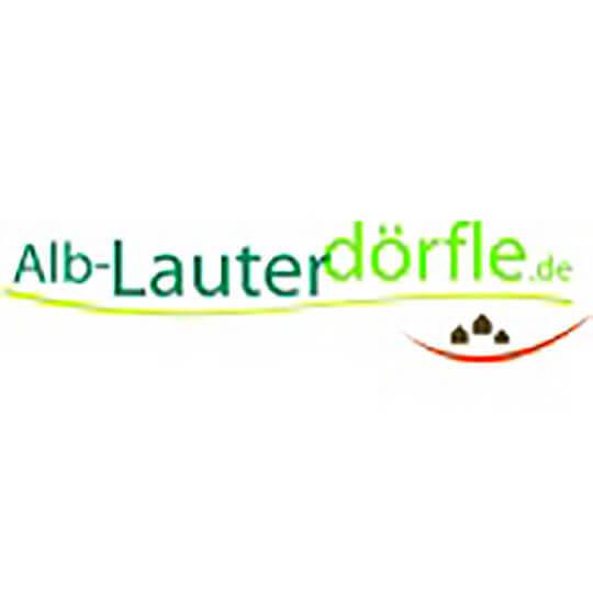 Logo zu Alb-Lauterdörfle auf der schwäbischen Alb