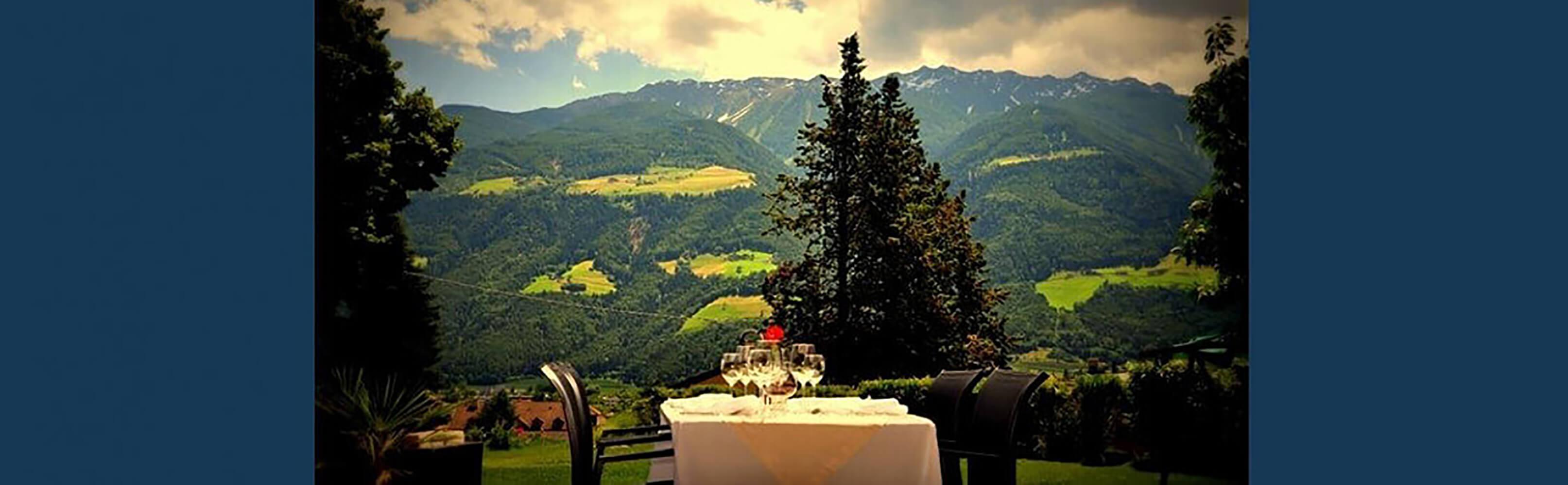 Hotel Schönblick - Naturns Südtirol 1