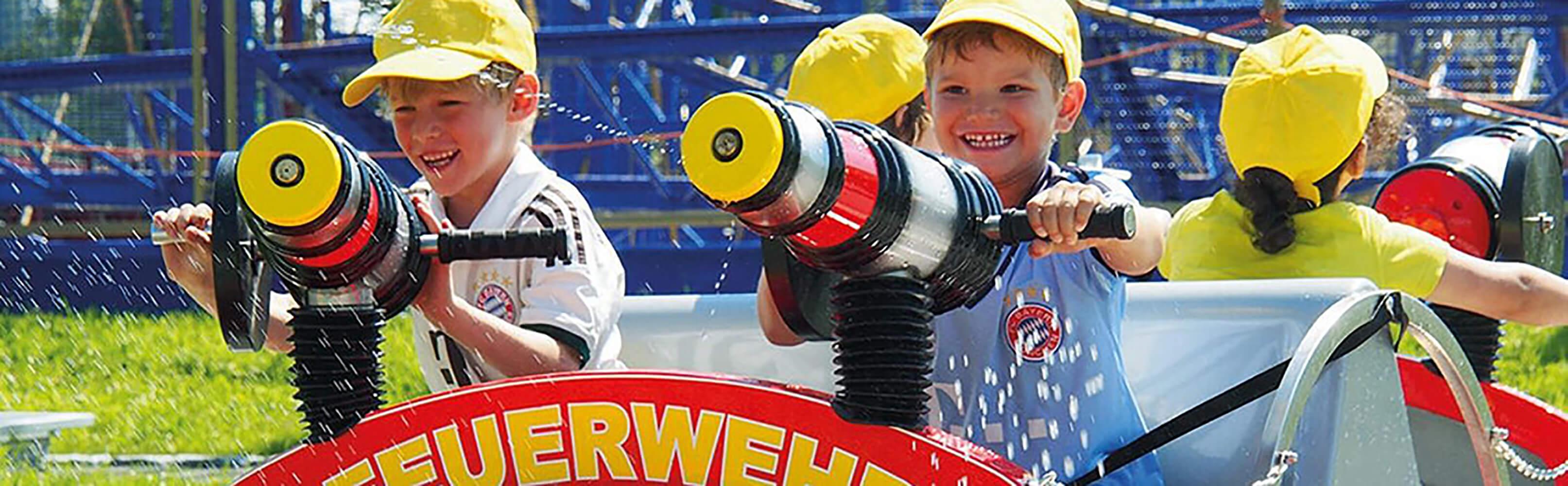 Allgäu Skyline Park - der spannendste Freizeitpark Bayerns! 1