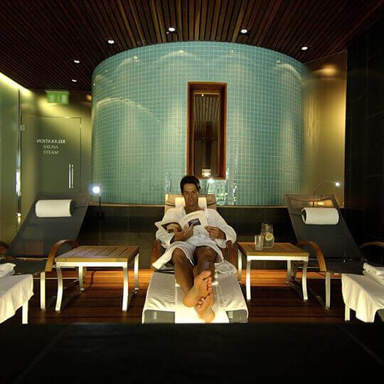 VICTORIA-JUNGFRAU Grand Hotel & Spa 10